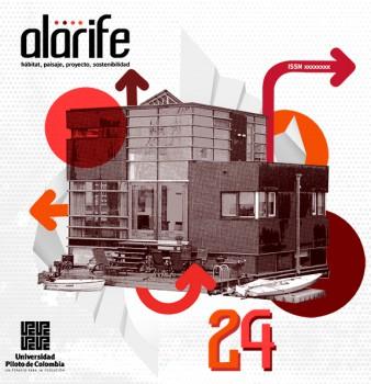 Revista Alarife