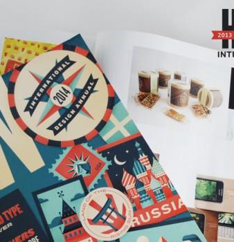 CONOCE LA REVISTA HOW INTERNATIONAL DESIGN