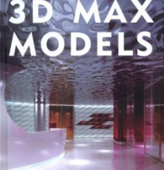 """LIBRO RECOMENDADO: """"3D MAX MODELS"""""""