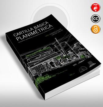 """LIBRO RECOMENDADO: """"CARTILLA BÁSICA PLANIMÉTRICA"""""""