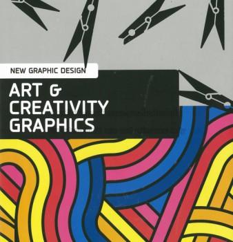 "LIBRO RECOMENDADO: ""ART & CREATIVITY GRAPHICS"""
