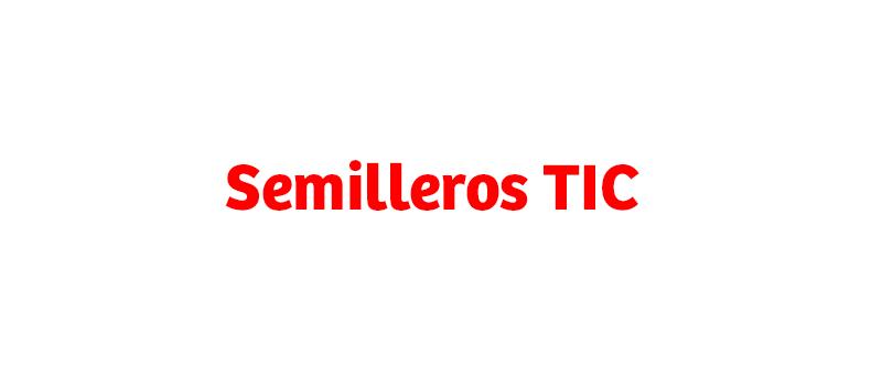 Semilleros TIC