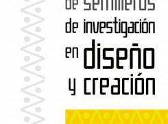 Cuarto encuentro de semillero de investigación en diseño y creación Duitama-Colombia