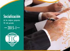 """""""Seminario de Proyectos TIC"""""""