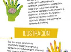 ELECTIVAS DE ORIENTACIÓN Y PROFUNDIZACIÓN 2016-1 DISEÑO GRÁFICO