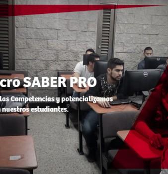 Me entreno para Saber Pro