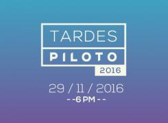 Cierre de Año 2016-Tardes Piloto