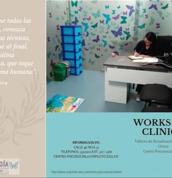 Workshop de Clínica para Egresados Programa de Psicología