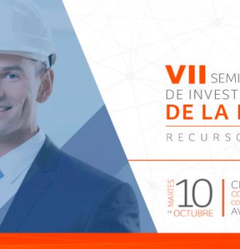 Séptimo Seminario Internacional de Investigación en Gestión de la Infraestructura.