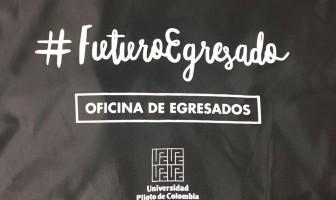 BIENVENIDA #FUTUROEGRESADO