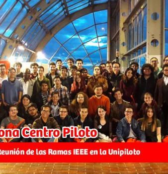 Rama IEEE Unipiloto