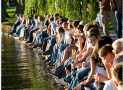 Convocatoria: Becas para cursos de verano en lengua y civilización alemanas 2014