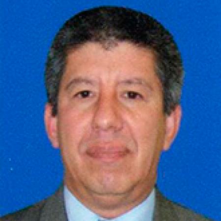 Alirio Antonio  Aguirre Ramírez