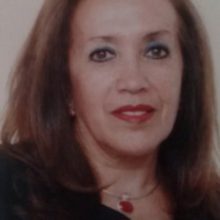 Ana Cecilia Mora Ramirez
