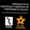 SEMANA DE LA IDENTIDAD Y SENTIDO DE PERTENENCIA PILOTO
