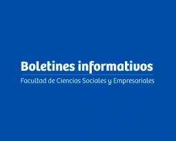 Boletín Internacionalizando tu aprendizaje Abril 2018