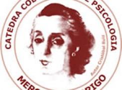 XI Cátedra colombiana de psicología Mercedes Rodrigo