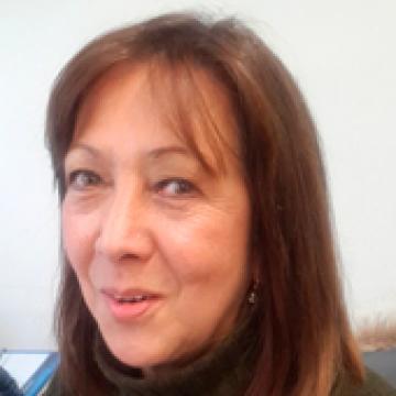 Celina Teresa Forero Almanza