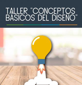 """Taller """"Conceptos Básicos del Diseño"""""""