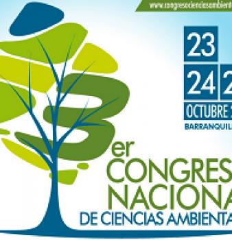 III Congreso Nacional de Ciencias Ambientales.