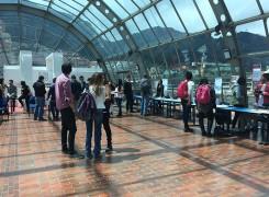 PROYECTOS FINALES EN LA CÚPULA 2015-1