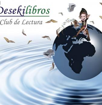 """Club de Lectura """"Desekilibros"""""""