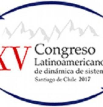 XV CONGRESO LATINOAMERICANO DE DINÁMICA DE SISTEMAS.