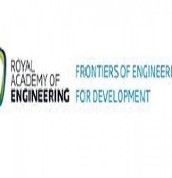 Frontiers of Engineering for Development.