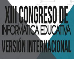 XIII Congreso de Informática Educativa. Versión Internacional.