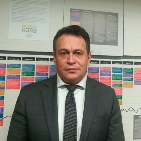 Edgar Leonardo Rodriguez Solórzano