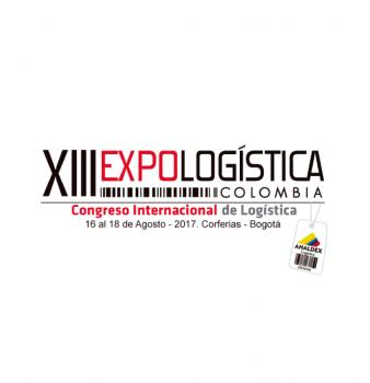 EXPOLOGÍSTICA COLOMBIA