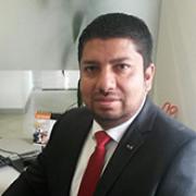 Fabián Alberto Gaitán Giraldo