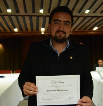 MEJOR DE LOS MEJORES 2016 – INGENIERÍA FINANCIERA