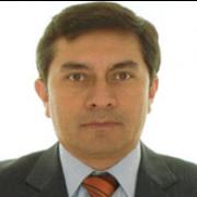 Fredy Pérez Morales