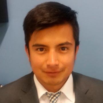 Harold Eduardo Sandoval Cruz