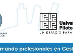 """Horarios y salones """"Gerencia de proyectos urbanos"""""""