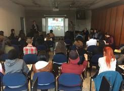 INDUCCIÓN 2016-3 DISEÑO DE ESPACIOS Y ESCENARIOS