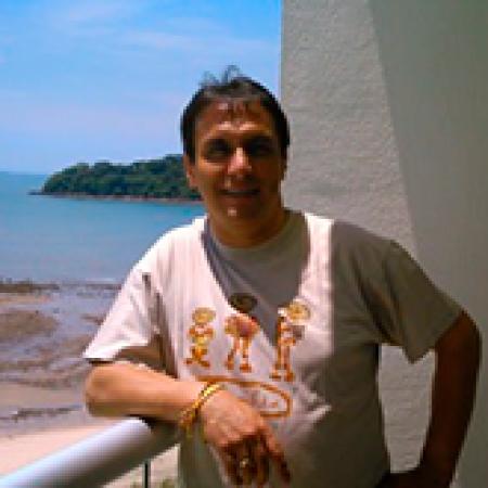 Joaquín Osvaldo Acosta Mora