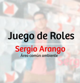 Debates a través de los juegos de roles – Sergio Arango Ruiz