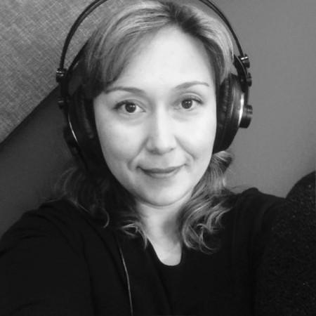 Katty Díaz