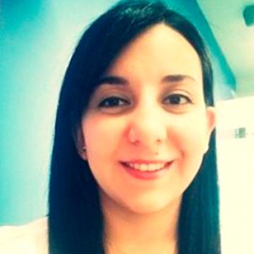Lina Astrid Carvajal Prieto