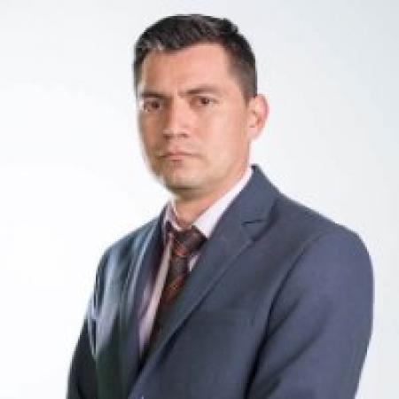 Luis Hernán Pedraza Calderón