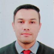 Luis Efren Rojas Montañez
