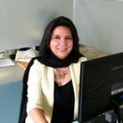 Luz Karina Sabogal Bohórquez