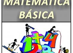 tutorías académicas matemática básica