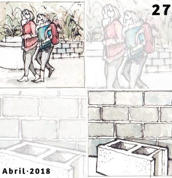27 abril