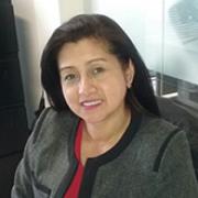 Nibia Peralta Pérez.