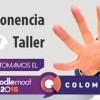 La Universidad Piloto de Colombia ha sido seleccionada para ser ponente y tallerista del evento más importante de Educación Virtual en Colombia Moodlemoot 2016.