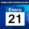 PROGRAMACIÓN INDUCCIÓN INSTITUCIONAL ESTUDIANTES DE PREGRADO PRIMER SEMESTRE 2015