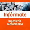 Reconocimiento en Canal UNO para el programa de Ingeniería Mecatrónica